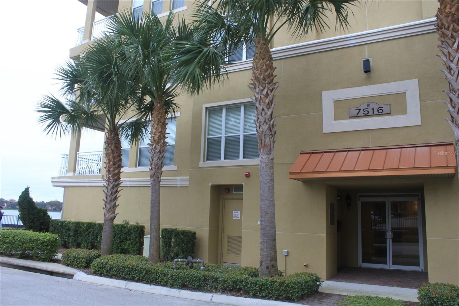 7516 TOSCANA BOULEVARD #211, Orlando, FL 32819 - #: O5953547