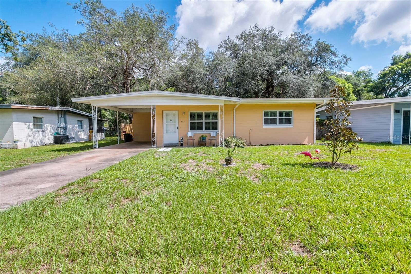 621 E HILLCREST STREET, Altamonte Springs, FL 32701 - #: O5961547