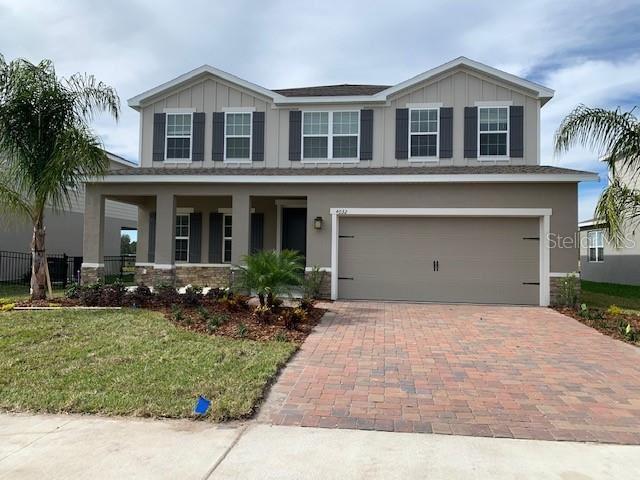 4032 CRAWLEY DOWN LOOP, Sanford, FL 32773 - #: W7828547