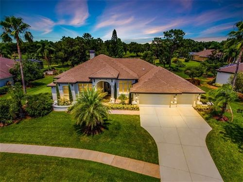 Photo of 7019 RIVER CLUB BOULEVARD, BRADENTON, FL 34202 (MLS # A4471548)