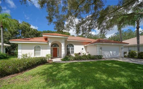 Photo of 3440 HIGHLANDS BRIDGE ROAD, SARASOTA, FL 34235 (MLS # A4477548)