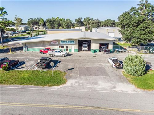 Photo of 2990 COUNTY RD 519A, COLEMAN, FL 33521 (MLS # G5036548)