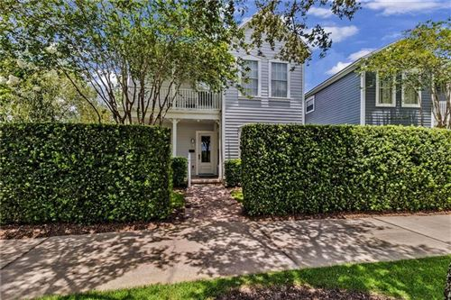 Photo of 1408 REUNION BOULEVARD, REUNION, FL 34747 (MLS # O5878548)