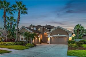 Photo of 2824 BLUESLATE COURT, LAND O LAKES, FL 34638 (MLS # T3192548)