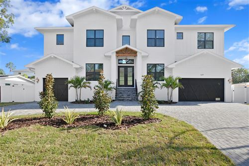 Photo of 629 LUZON AVENUE, TAMPA, FL 33606 (MLS # T3286548)