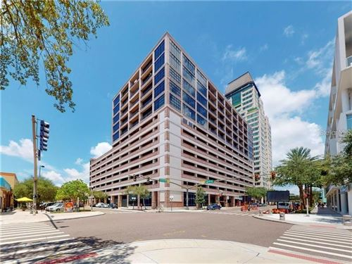 Photo of 175 2ND STREET S #809, ST PETERSBURG, FL 33701 (MLS # U8106548)