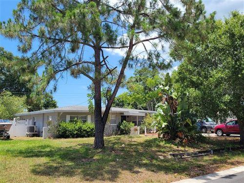 Photo of 1035 MADISON STREET, LARGO, FL 33770 (MLS # U8126548)