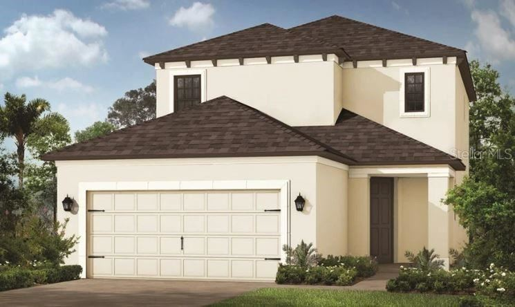 1454 LONE FEATHER TRAIL, Winter Park, FL 32792 - #: A4504548