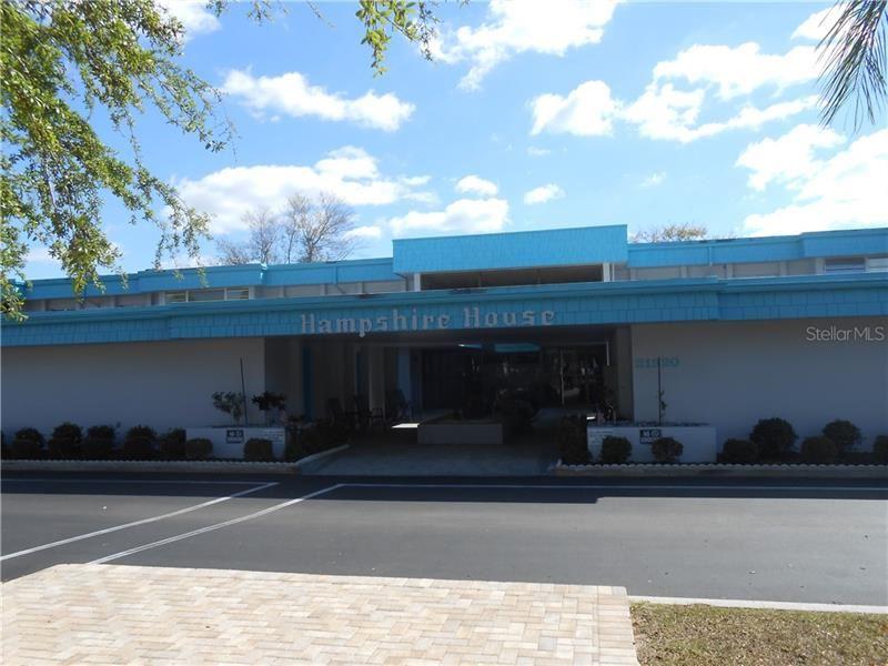 21320 BRINSON AVENUE #209, Port Charlotte, FL 33952 - #: C7439548