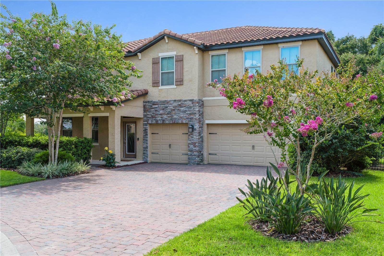 4509 PATRICIA ANN COURT, Orlando, FL 32839 - MLS#: O5957548