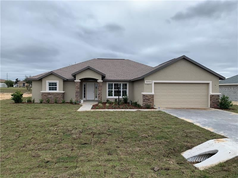 5012 SW 97th LANE, Ocala, FL 34481 - #: OM562548