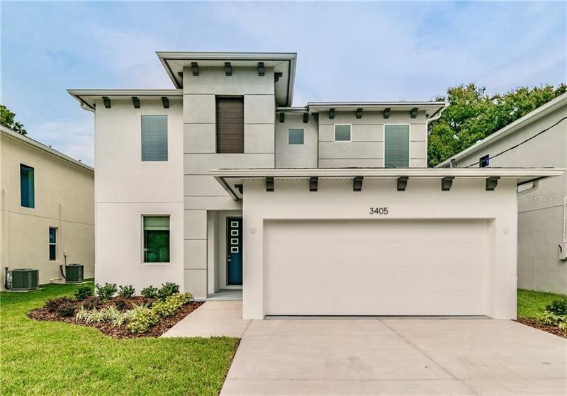 3405 W GRACE STREET, Tampa, FL 33607 - MLS#: T3245548