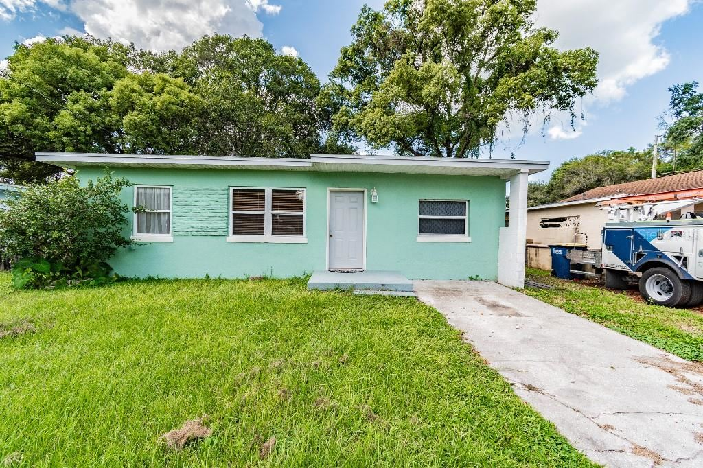 1940 MACOMBER AVENUE, Clearwater, FL 33755 - #: T3334548