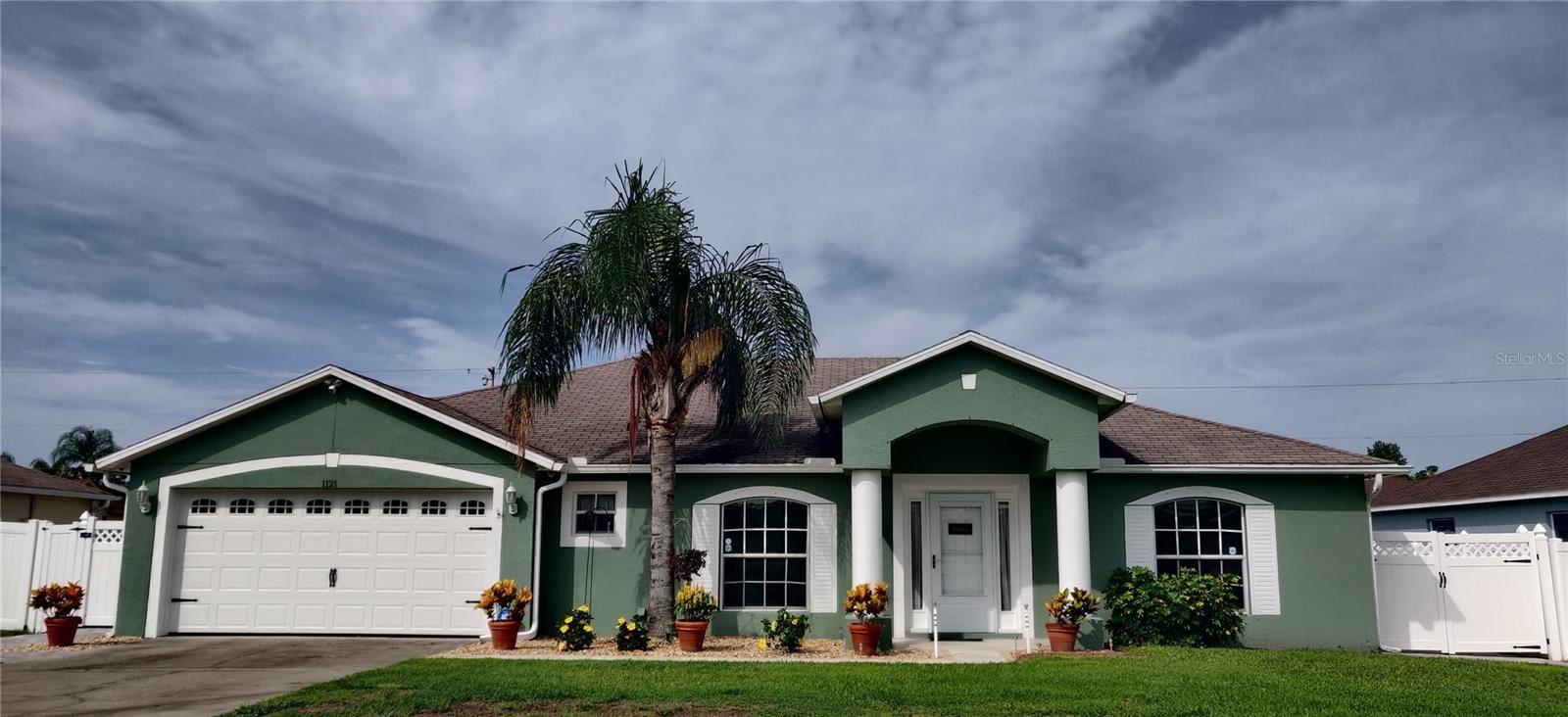 1121 ELKCAM BOULEVARD, Deltona, FL 32725 - #: V4919548