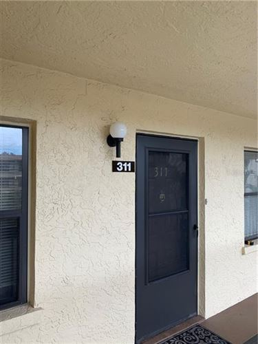 Photo of 425 30TH AVENUE W #C311, BRADENTON, FL 34205 (MLS # A4489549)