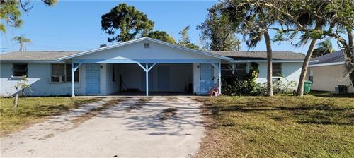 Photo of 2041 FLORIDA AVE #B, ENGLEWOOD, FL 34224 (MLS # A4497549)