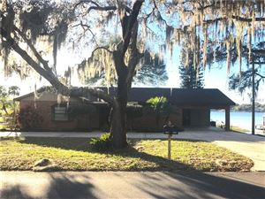 Photo of 612 W LAKESHORE DRIVE, CLERMONT, FL 34711 (MLS # G5015549)