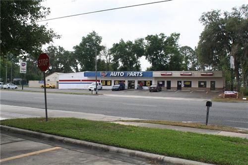 Photo of 5302 SE ABSHIER BOULEVARD, BELLEVIEW, FL 34420 (MLS # OM602549)