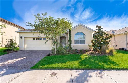 Photo of 2823 SAIL BREEZE WAY, KISSIMMEE, FL 34744 (MLS # S5034549)