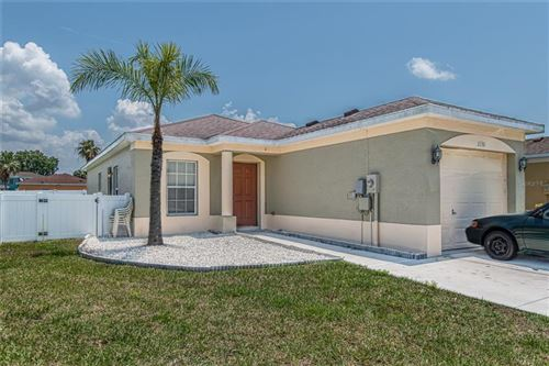 Photo of 2330 28TH AVENUE E, PALMETTO, FL 34221 (MLS # T3304549)