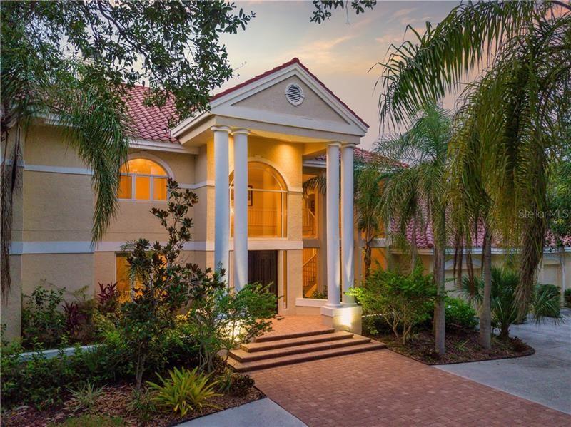 1447 PEREGRINE POINT DRIVE, Sarasota, FL 34231 - #: A4472549
