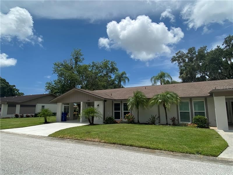 1344 GLENDALE CIRCLE E #1013, Sarasota, FL 34232 - #: A4474549