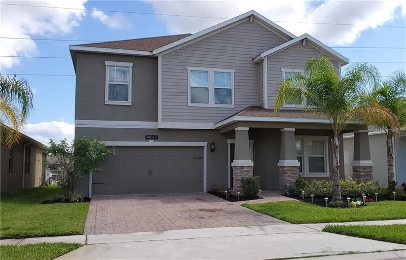 14067 GOLD BRIDGE DRIVE, Orlando, FL 32824 - MLS#: O5832549
