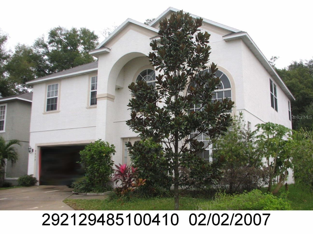 4039 LAKESIDE RESERVE COURT, Orlando, FL 32810 - #: O5980549