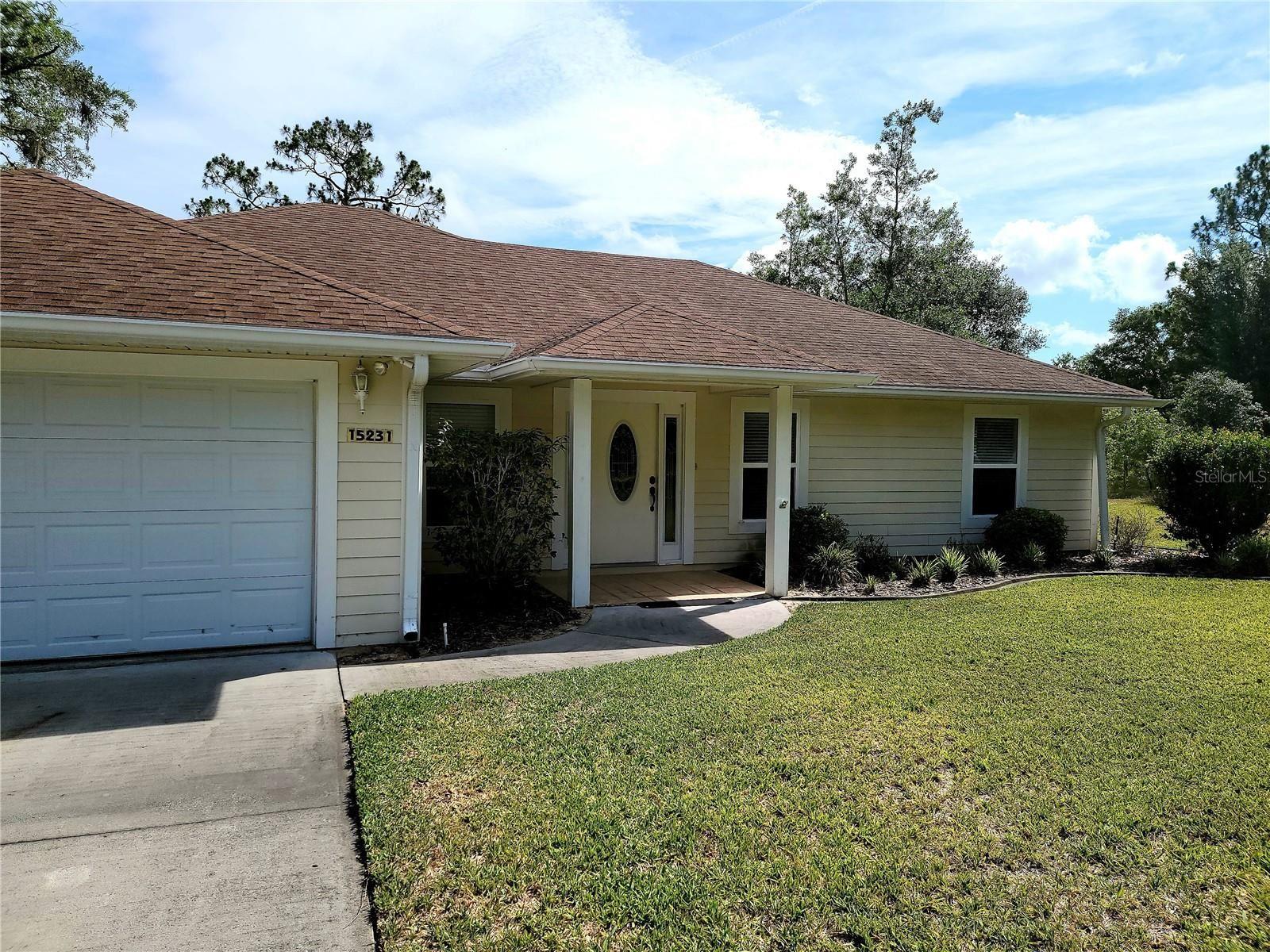 15231 NE 9 STREET, Williston, FL 32696 - #: OM621549
