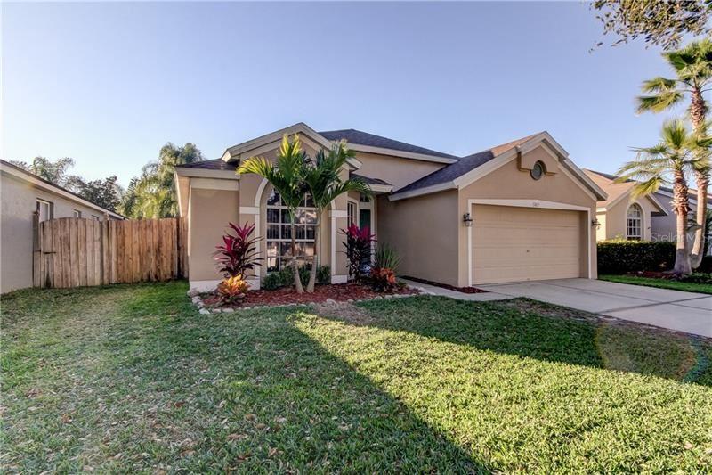 13417 WHITE ELK LOOP, Tampa, FL 33626 - #: T3288549