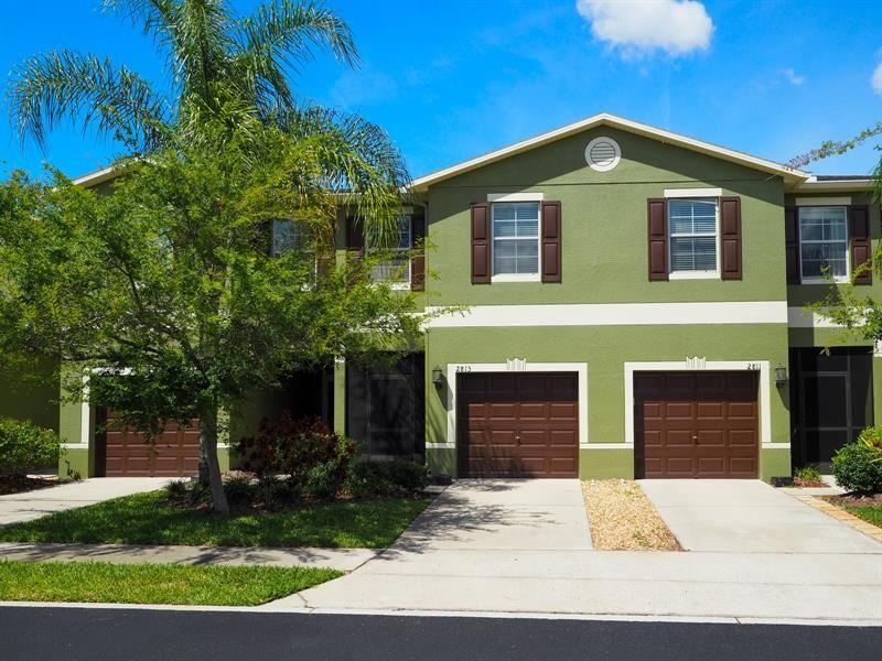 2813 LANTERN HILL AVENUE, Brandon, FL 33511 - #: T3302549