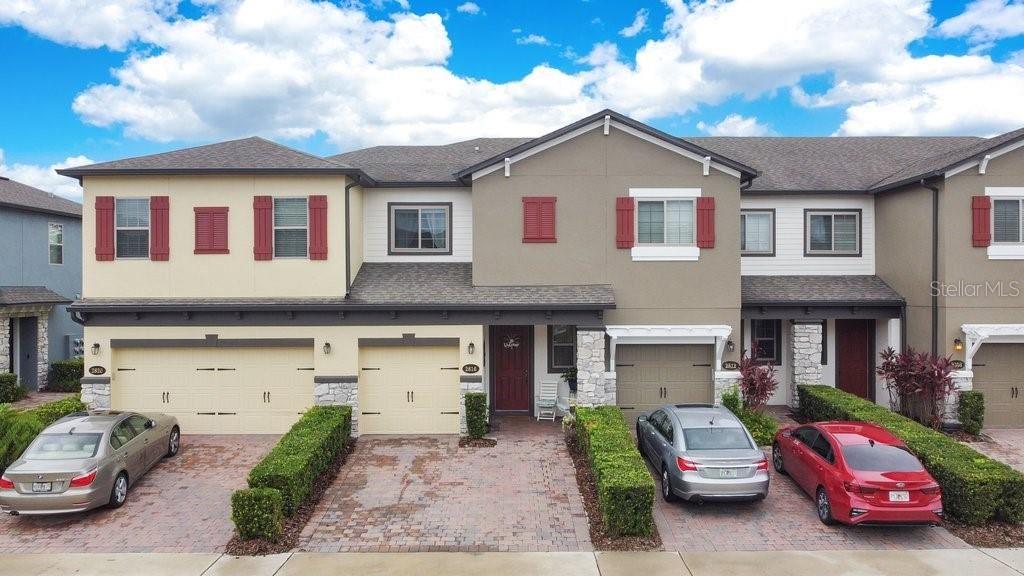 2816 WHITE ISLE LANE, Orlando, FL 32825 - #: W7835549