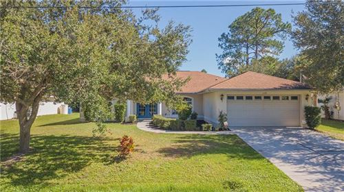 Photo of 1128 N WACONIA STREET, NORTH PORT, FL 34286 (MLS # C7422550)