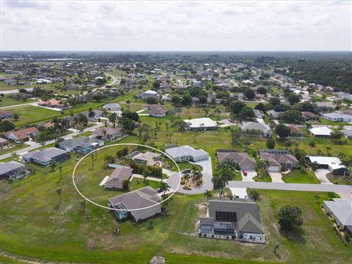 Photo of 7503 CARISSA, PUNTA GORDA, FL 33955 (MLS # C7444550)