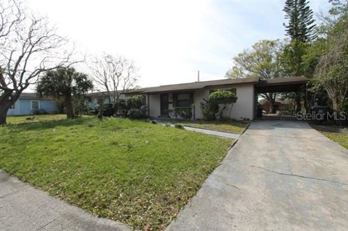 Photo of 4212 COLONY WAY, ORLANDO, FL 32808 (MLS # O5846550)