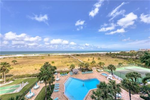 Main image for 1230 GULF BOULEVARD #602, CLEARWATER,FL33767. Photo 1 of 54