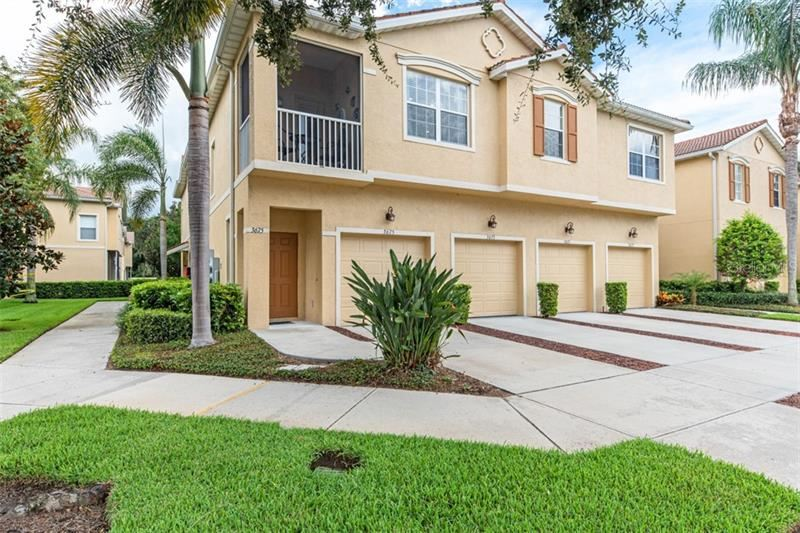 3675 PARKRIDGE CIRCLE #8-202, Sarasota, FL 34243 - #: A4477550