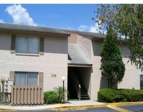 7526 NEEDLE LEAF PLACE #30, Tampa, FL 33617 - #: O5832550