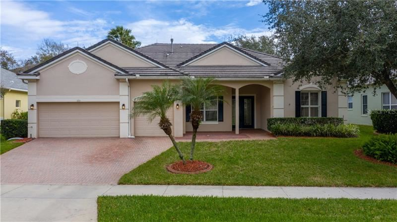 2845 HIGHLAND VIEW CIRCLE, Clermont, FL 34711 - #: O5834550