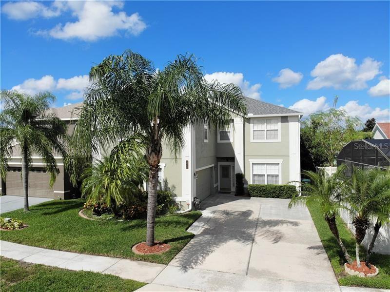 501 HARDWOOD CIRCLE, Orlando, FL 32828 - MLS#: O5863550