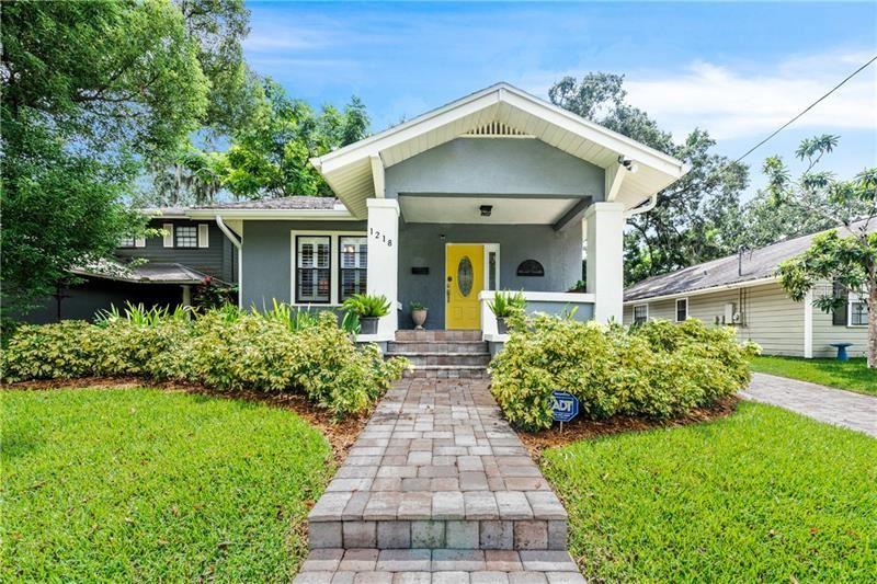 1218 SHADY LANE DRIVE, Orlando, FL 32804 - #: O5892550