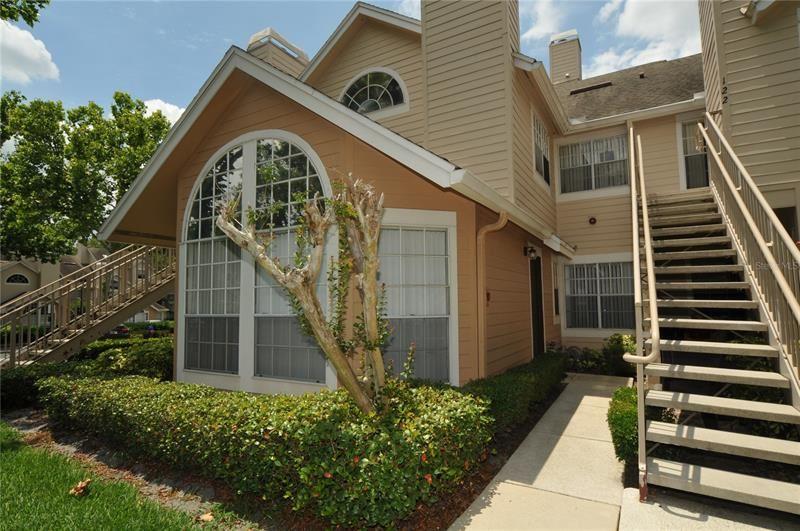 625 GREENCOVE TERRACE #123, Altamonte Springs, FL 32714 - #: O5944550