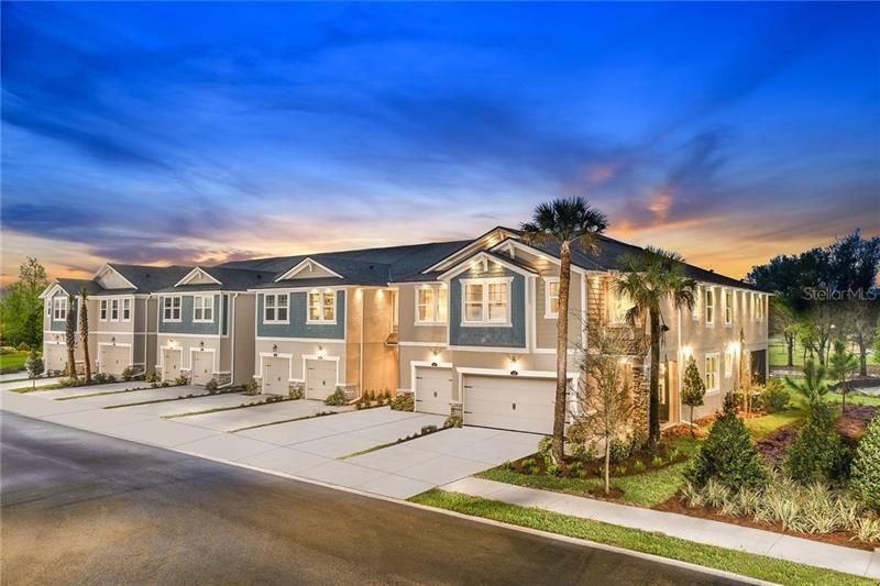 14307 PONDHAWK LANE #48\/G, Tampa, FL 33625 - #: T3223550