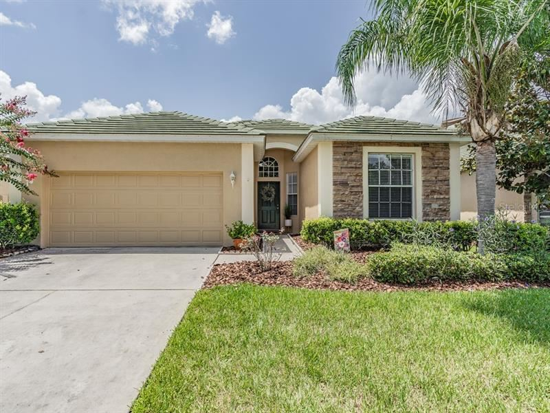 13211 TRADITION DRIVE, Dade City, FL 33525 - MLS#: T3257550