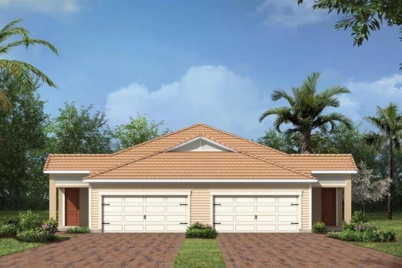 Photo of 8694 RAIN SONG ROAD #305, SARASOTA, FL 34238 (MLS # T3264550)