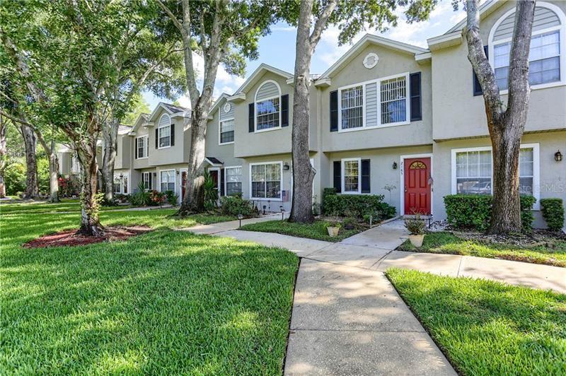 2185 FOX CHASE BOULEVARD, Palm Harbor, FL 34683 - #: U8087550