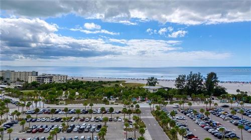 Photo of 1001 BEACH ROAD #A-301, SARASOTA, FL 34242 (MLS # A4468551)