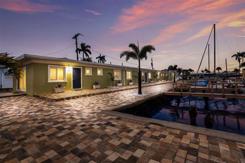 Photo of 3740 GULF OF MEXICO DRIVE #116, LONGBOAT KEY, FL 34228 (MLS # A4499551)