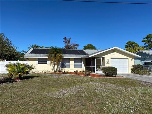 Photo of 1586 OVERBROOK ROAD, ENGLEWOOD, FL 34223 (MLS # N6109551)