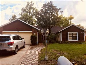 Photo of 952 WESSON DRIVE, CASSELBERRY, FL 32707 (MLS # O5725551)